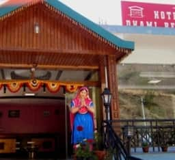 Hotel Dhami Retreat
